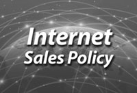 Enviro Internet Sales Policy