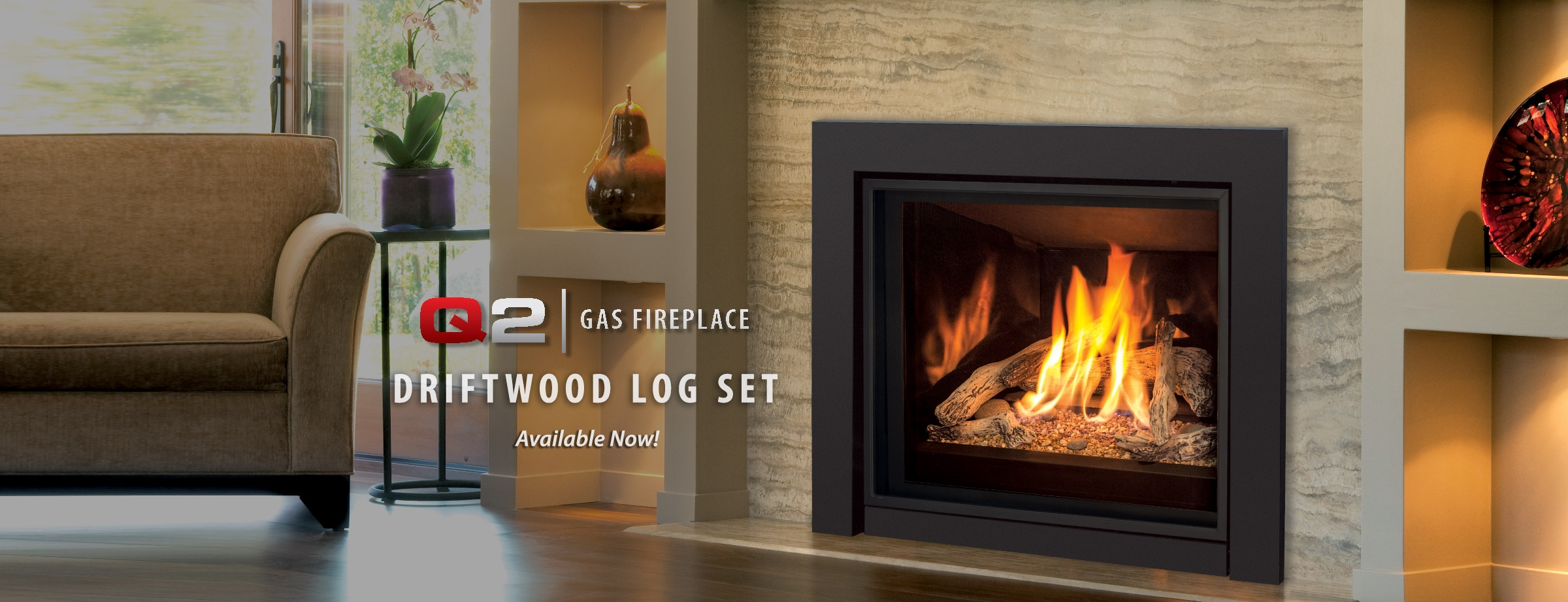 gas fired fireplaces. WOOD PRODUCTS  GAS Enviro Home